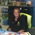 Sally Perry – Office Administration & Accounts Manager